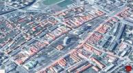 Obchodné alebo kancelárske priestory na prenájom Zimná ul, SNV