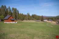 Pozemky na výstabu chaty Zahura, Spišské Vlachy