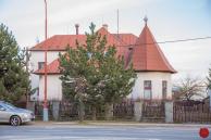 Multifunkčný objekt blízko centra Sp. Nová Ves
