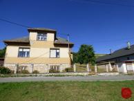 Rodinný dom v obci Hrabušice