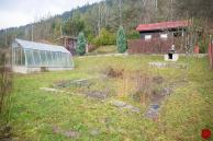 Slnečný pozemok (550 m2) Novoveská Huta