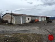 Hospodárska budova, Teplička ( 196 m2 )