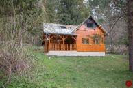 Chata na Čingove, Slovenský raj