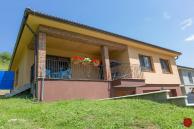 Novostavba rodinný dom Chrasť nad Hornádom