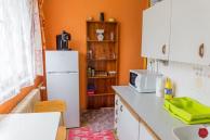 rezervovaný  Byt 2+1 (50 m2) sídl. Mier Spišská Nová Ves
