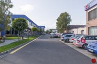 Obchodný priestor (113 m2), Spišská Nová Ves