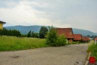 Pozemok (565 m2), obec Hrabušice