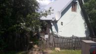 Záhradná chatka v Spišskej Novej Vsi, časť Ferčekovce