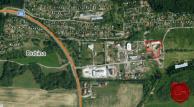 Podnikateľský areál (5986m2), Hranovnica