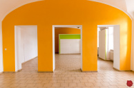 Obchodné priestory (100 m2) centrum Sp. Nová Ves