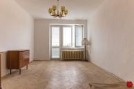 PREDANÝ Byt 2+1 (56 m2) franc.balkón, centrum Sp. Nová Ves