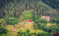 Pozemok (2446 m2) rekreačné stredisko Hnilčík-Bindt