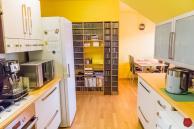 Podkrovný byt (129 m2) centrum Sp. Nová Ves