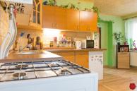 Veľký 2-izbový byt (67 m2) s loggiou Harichovce