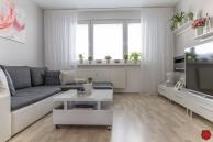 REZERVOVANÝ Byt 4+1 (84 m2) s loggiou, sídl. Mier Sp. Nová Ves
