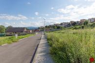 Stavebné pozemky IBV Pri Strelnici Levoča