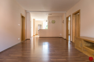 Byt 3+1 (99 m2) s terasou Sp. Nová Ves