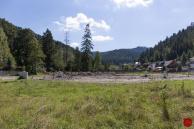 Stavebné pozemky Novoveská Huta