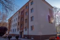 Byt 2+1 (52 m2) s balkónom, centrum Krompachy