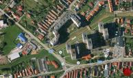 Byt 2+1 s loggiou (57 m2) na sídl. Západ II. v Smižanoch