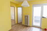 REZERVOVANÝ Byt 2+1 (58 m2) s loggiou v centre SNV