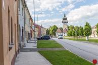 Meštiansky dom centrum Spišské Vlachy
