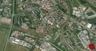 Záhrada (330 m2) pri sídl. Juh Poprad