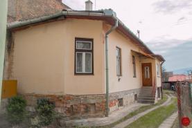 Rodinný dom blízko centra Sp. Nová Ves