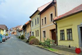 Meštiansky dom so záhradou (451m2), Levoča