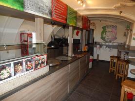 Znížena cena !!!Predaj - odstúpenie Pizzerie v centre Kežmarku