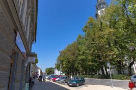 Meštiansky dom centrum Spišská Nová Ves