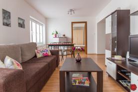 Apartmán 2+1 (63 m2), Nový Smokovec