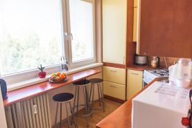 rezervovaný! Byt 3+1 (65 m2) sídl. Tarča Sp. Nová Ves