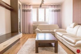 Byt 2+1 (56 m2) s loggiou sídl. Tarča Sp. Nová Ves