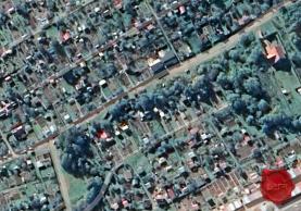 Záhrada s chatkou (361m2), sidl. Tarča, Spišská Nová Ves