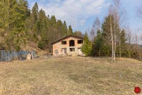 Polyfunkčný objekt, Novoveská Huta
