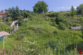 Záhrada (594 m2) Pri Vyšnej hati Sp. Nová Ves