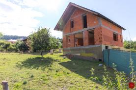 Rozostavaný dom 1 Spišský Hrhov