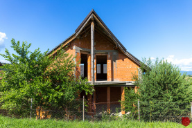 Rozostavaný dom 2 Spišský Hrhov