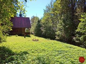 Dve chaty s veľkým pozemkom (998m2), Blaumont, Spišská Nová Ves
