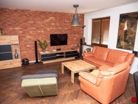 Luxusný 3 izbový byt 86m2 i so zariadením v Krompachoch