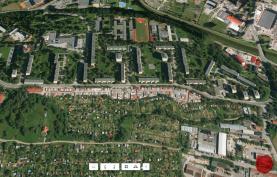 Byt 2+1 (56 m2) sídl. Tarča Spišská Nová Ves