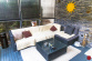 rezervovaný Elegantný 4-izbový byt s terasou Sp. Nová Ves - 35