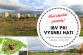 Nové stavebné pozemky IBV Pri Vyšnej hati sídl. Mier - 1