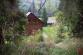Chalupa na okraji lesa neďaleko Hnilčíka, časť Bindt - 33