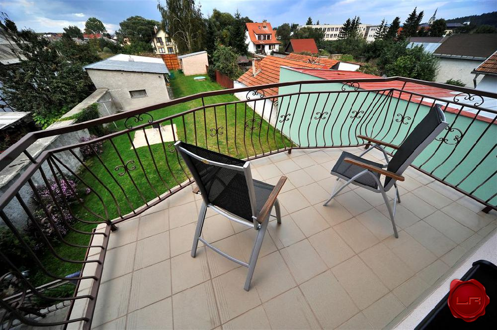 Rodinný dom s výbornou lokalitou Veľká Lomnica