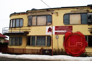Dom v Hrabušiciach