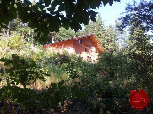 Exkluzívna chata v blízkosti obce Spišský Štiavnik