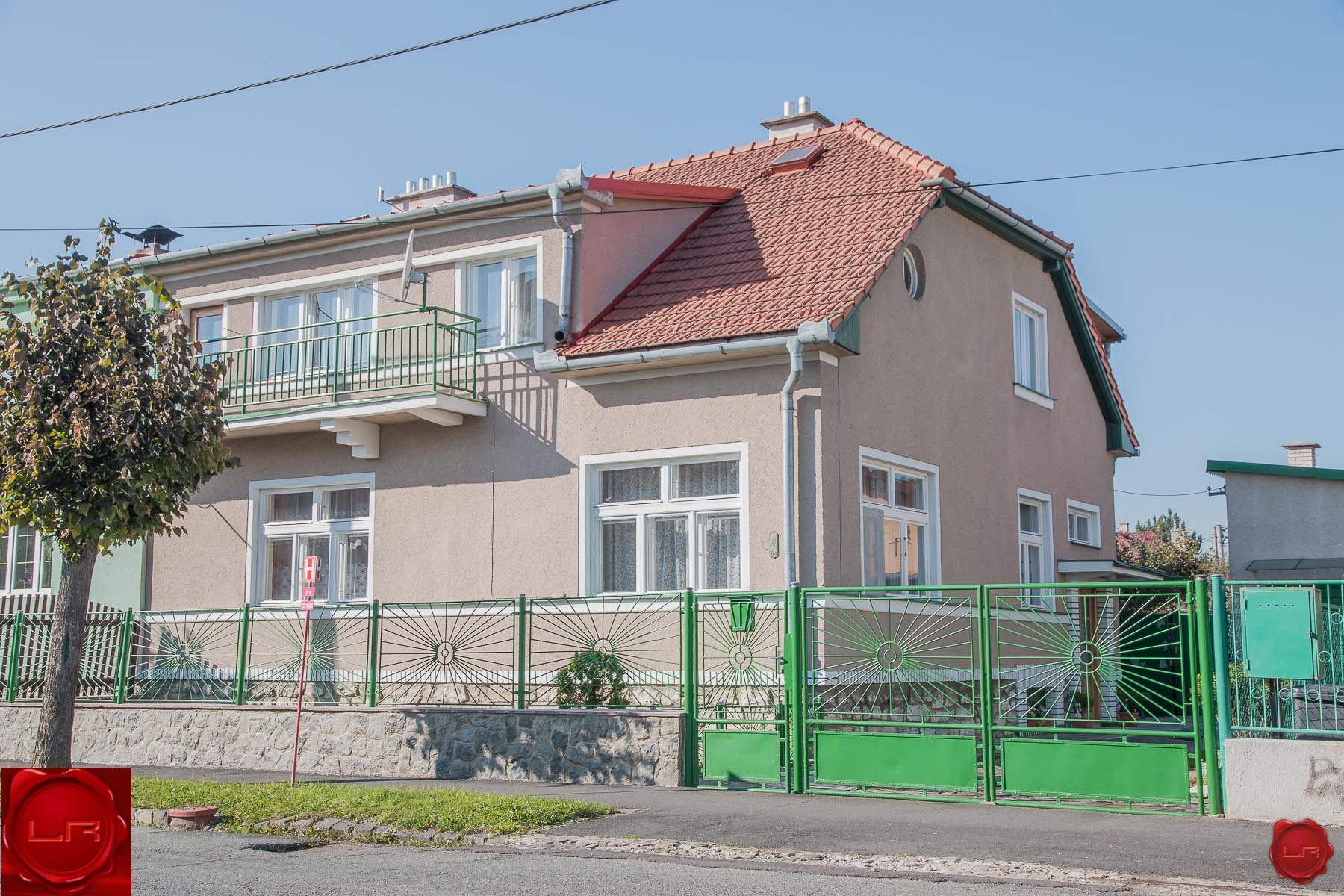 Dvojgeneračný rodinný dom Spišská Nová Ves