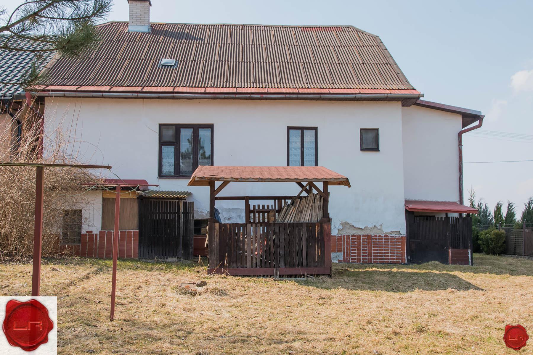 RD s pekným pozemkom (1049 m2), tichá časť Markušovce